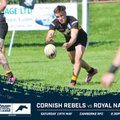 Cornish Rebels v RNRL Academy