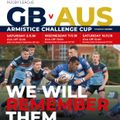 Royal Navy Rugby League Armistice Challenge Cup