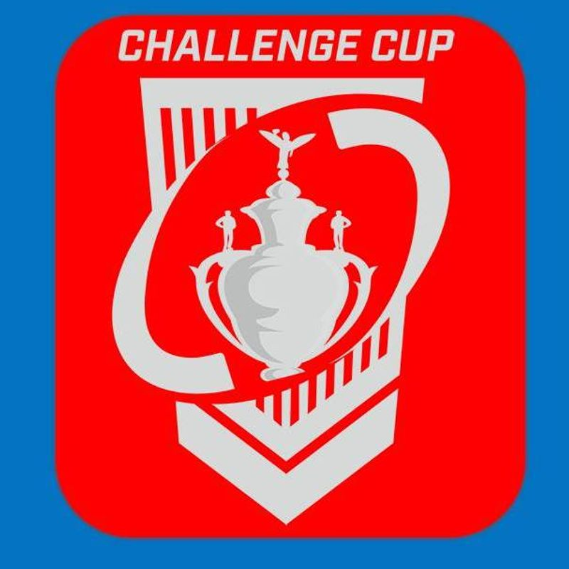 Challenge Cup 2019 Connected By EE