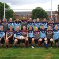 Royal Navy Ladies  lose to Nottingham Outlaws Women 38 - 36