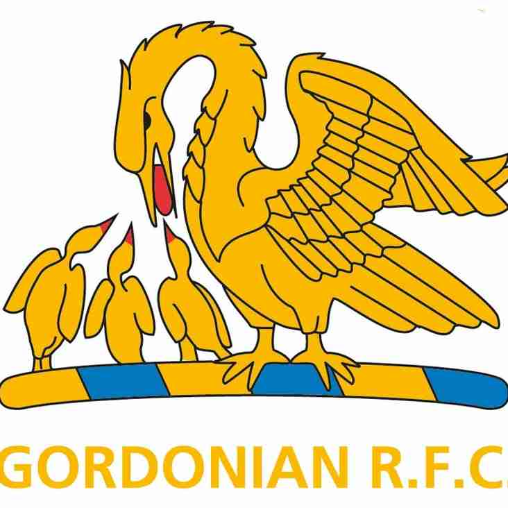 Gordonian RFC – Tour to Montreal and Toronto