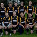 A XV (2nd Team) beat Liverpool St Helens 2nd XV 34 - 26