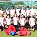 Ladies 5th Team beat Penguin Ladies 1's 0 - 1