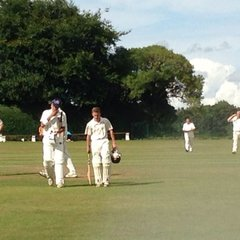 2014-07-27 3rd XI vs Collingham