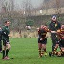 1st XV v Dunfermline