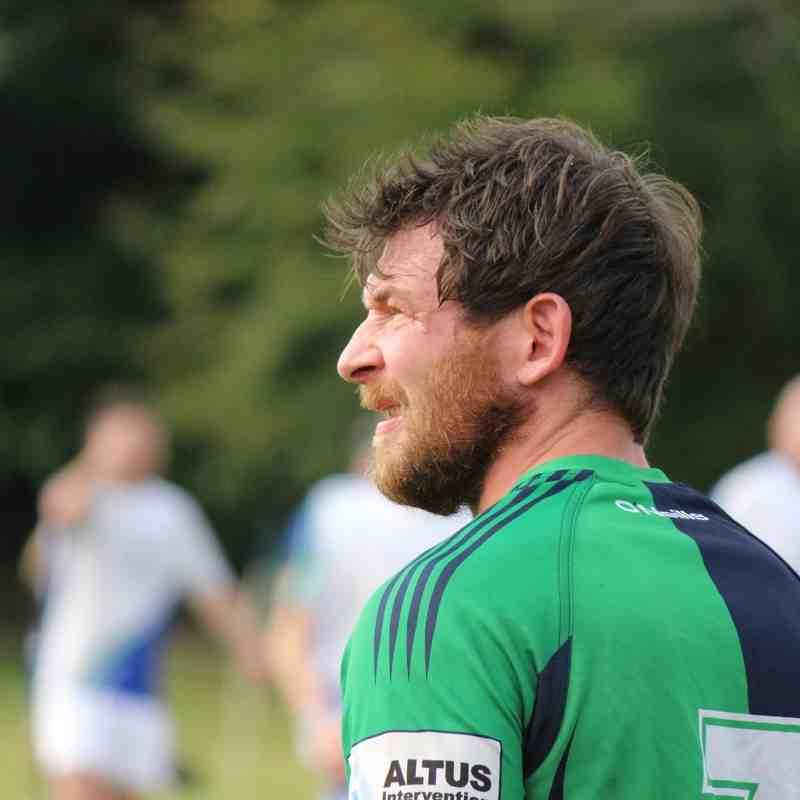 1st v Dunfermline