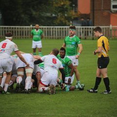 Rugby Lions (away) 21/10/17