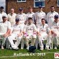 Saturday 1st Team lose to Saxton  -