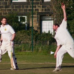 Rufforth CC 267/8 v Meanwood 101ao (April 30)