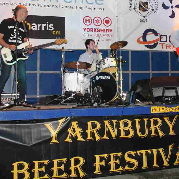 Yarnbury Beer & Music Festival - Band Line Up Finalised!