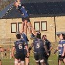 Yarnbury 1st XV v Old Crossleyans