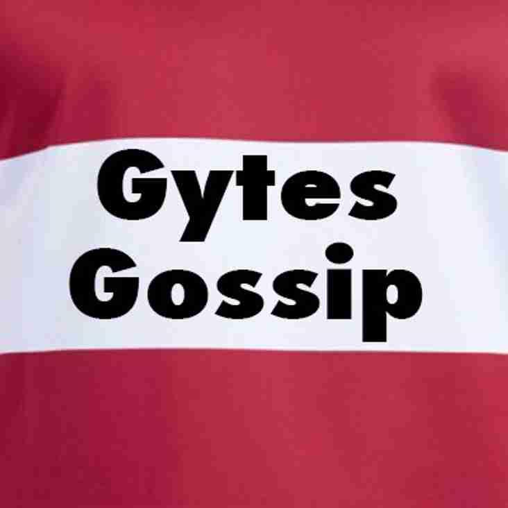 Gytes Gossip