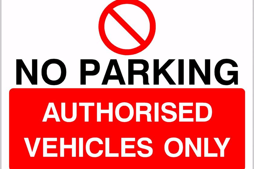 Hay Lodge Parking - Notice to Members