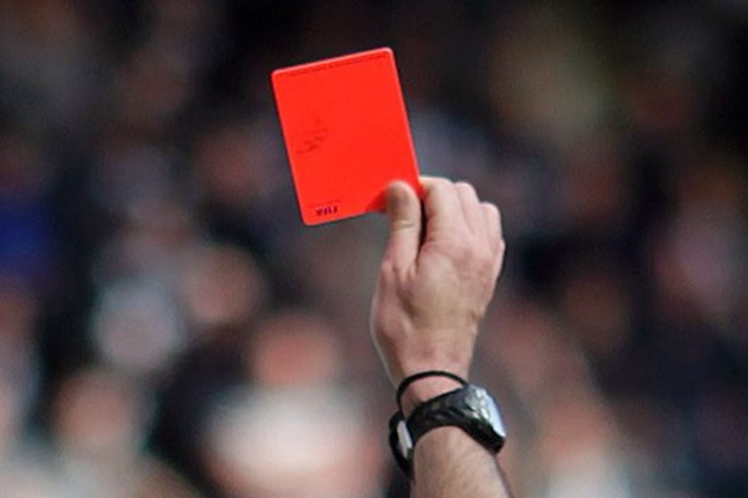 For the urgent attention of members: Match Official Abuse