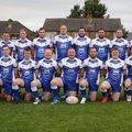 Dewsbury Moor 'A' vs. Batley Boys ARLFC