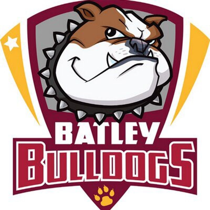 Batley Bulldogs Christmas Activity Camp