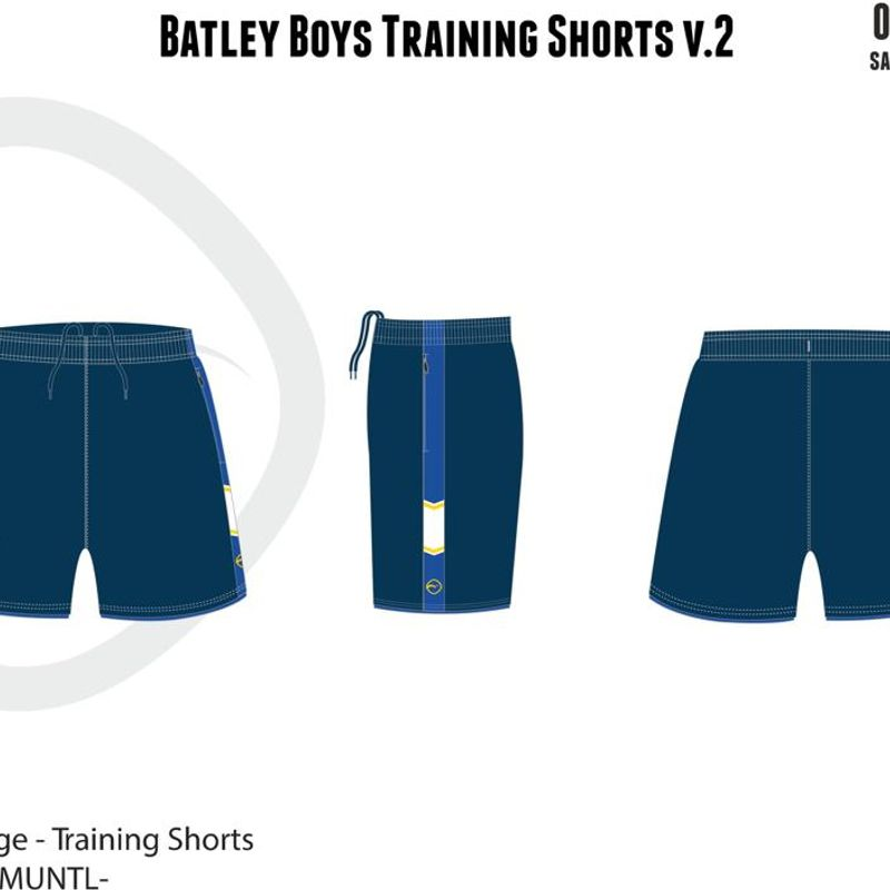 Shorts have Arrived!