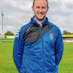 Former FC Clacton boss teams up with Hilton