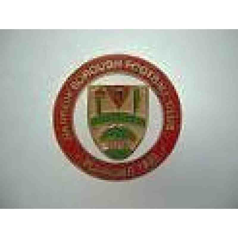 Club Lapel Badge