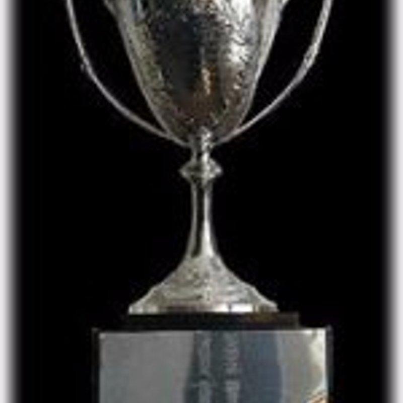 London Senior Cup Draw