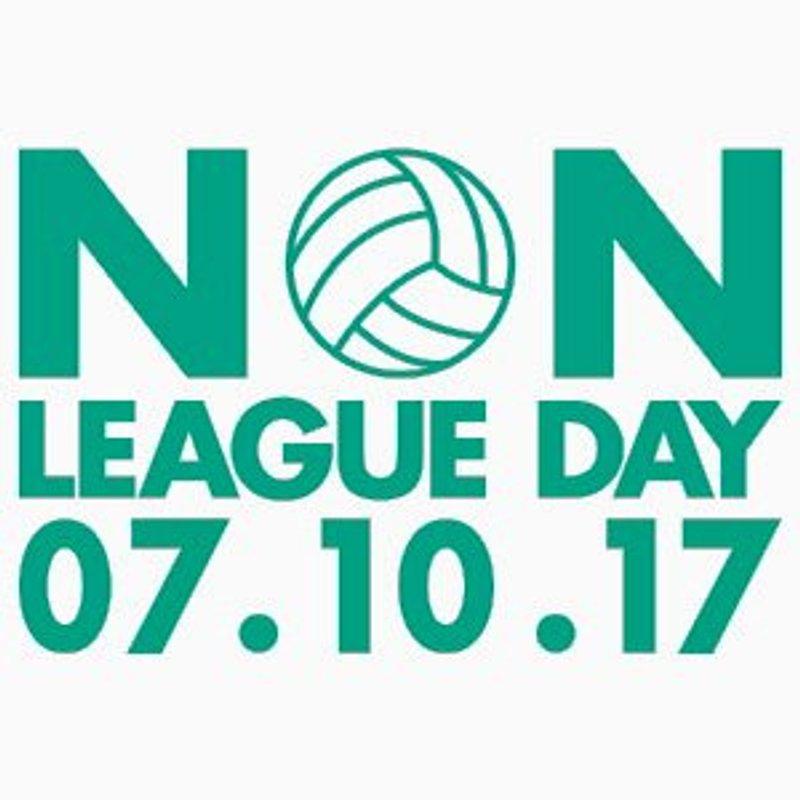 Non-League Day 2017 date announced
