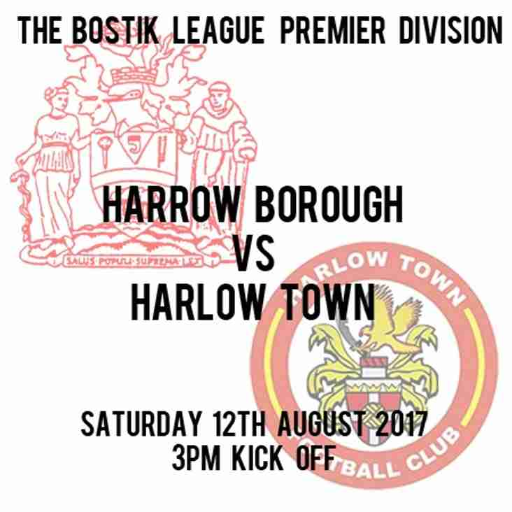 First Home League Match on Saturday