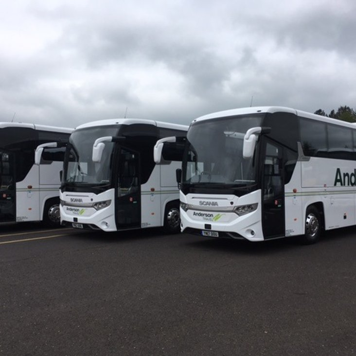 Away Coach Travel to Poole<