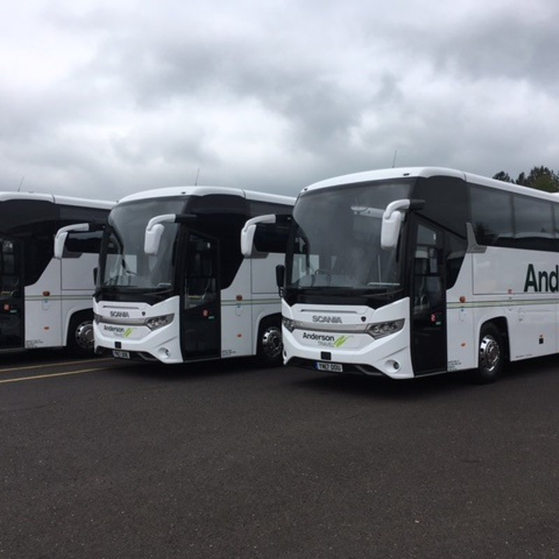 Away Coach Travel to Poole
