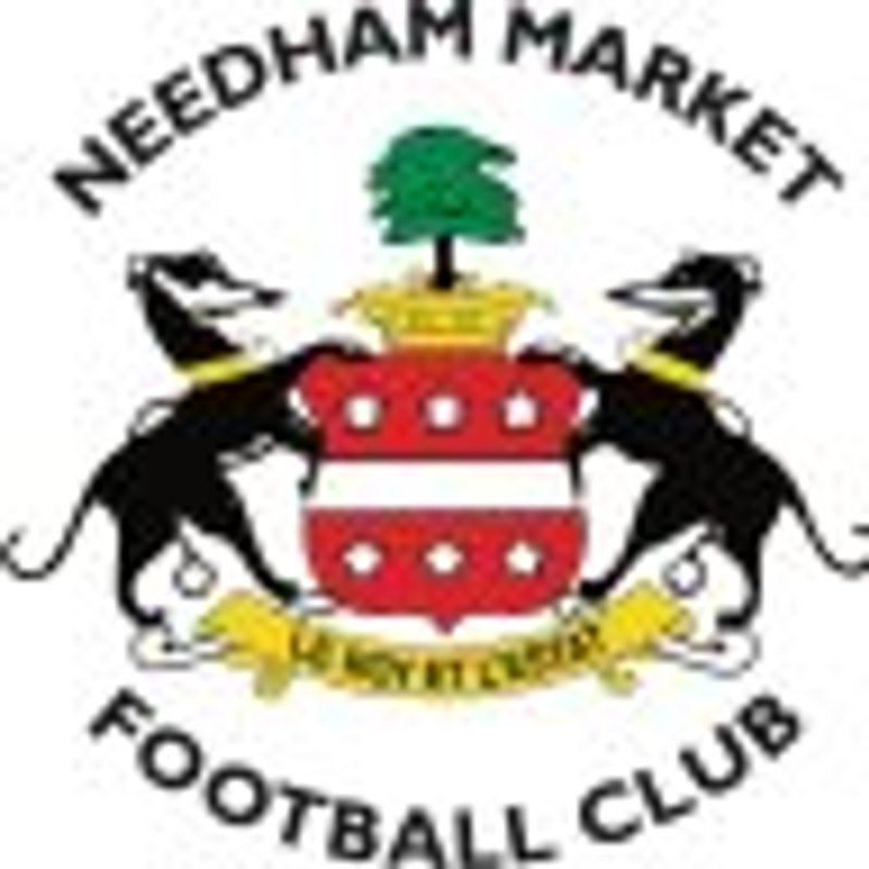 Reduced Admission Prices at Needham Market on Saturday