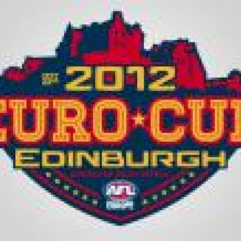 Draw for EuroCup 2012 available