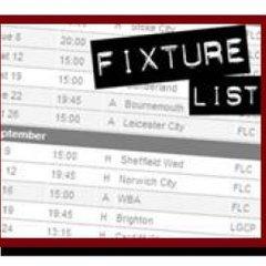 Fixture Changes