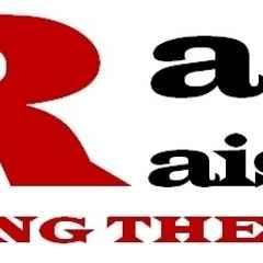 Fundraising as a RamRaiser