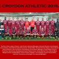 AFC Croydon Athletic 1 - 1 Tunbridge Wells