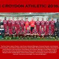 AFC Croydon Athletic vs. Sevenoaks Town