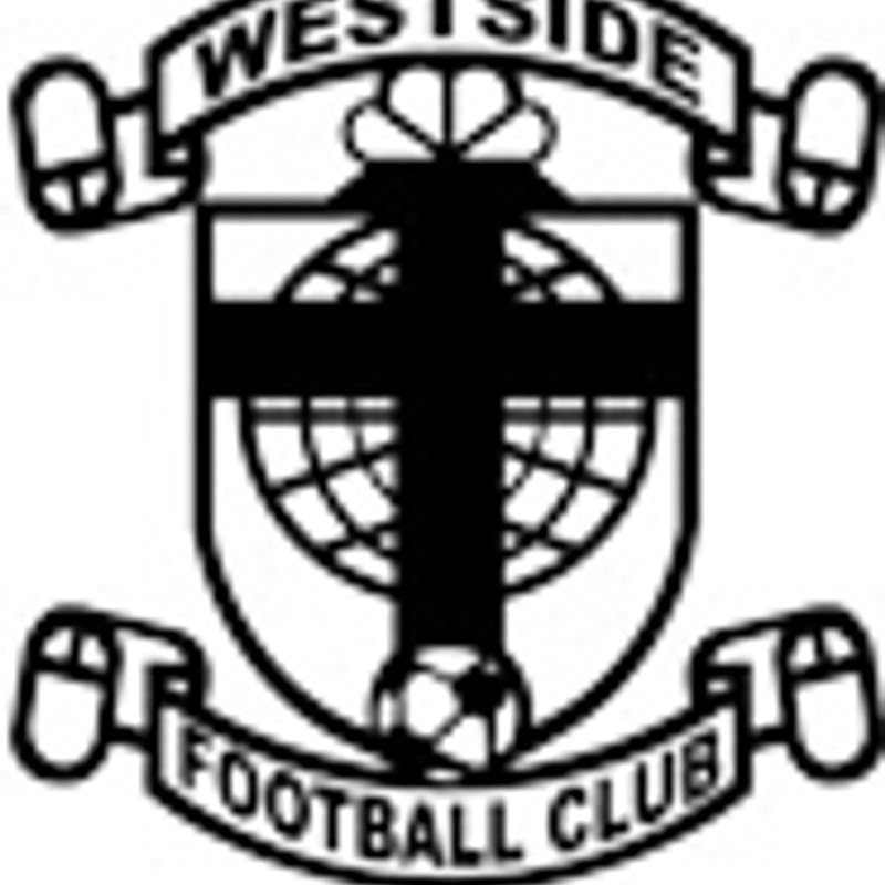 A welcome to Westside FC