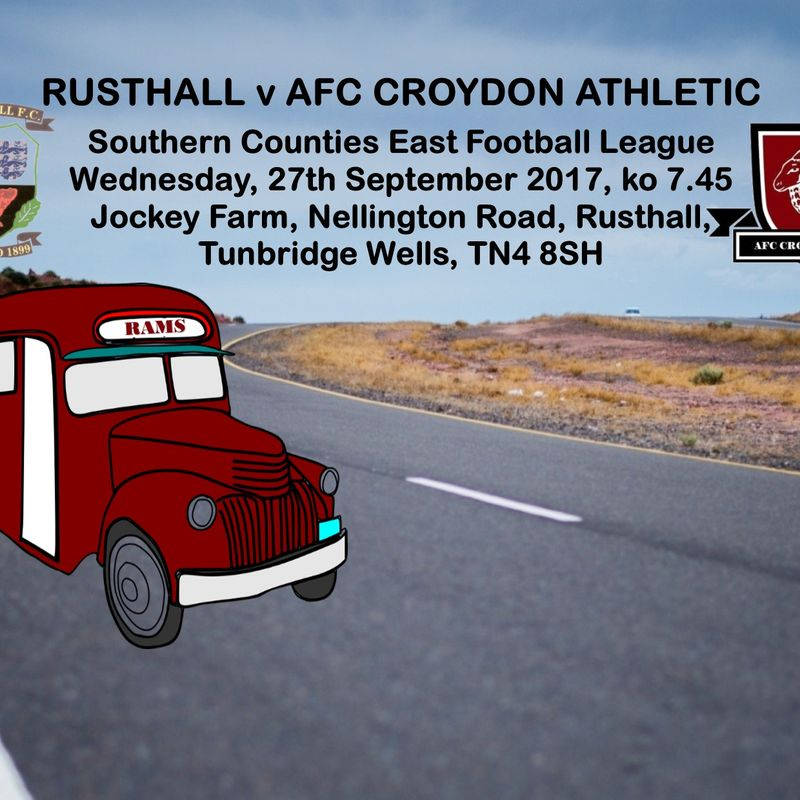 Preview - Rusthall