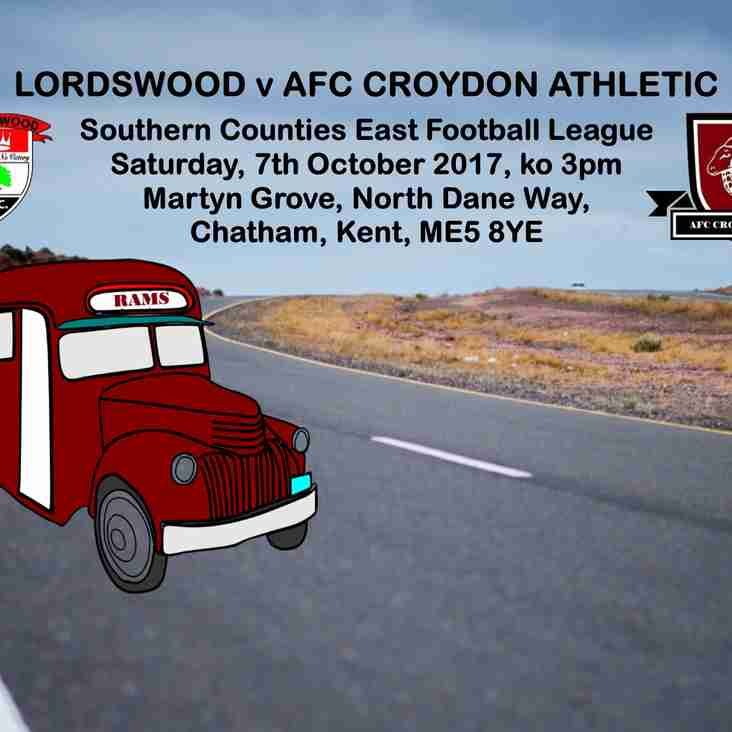Preview - Lordswood