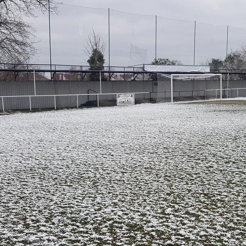 Game Postponed!