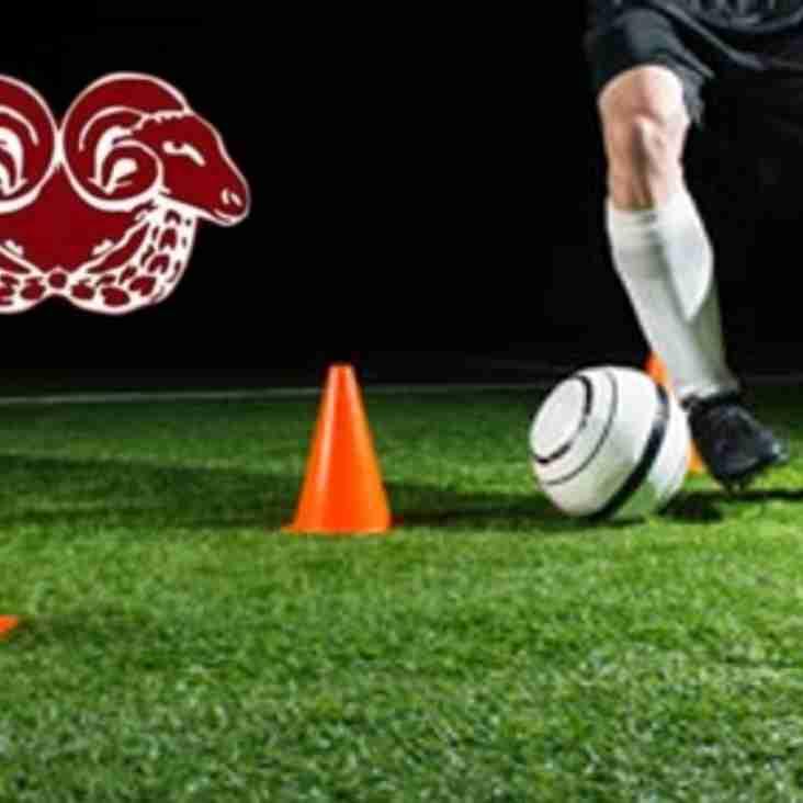 U18 Team Trials Announced