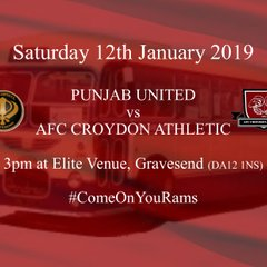Match Preview - Rams Make First Visit to Punjab United