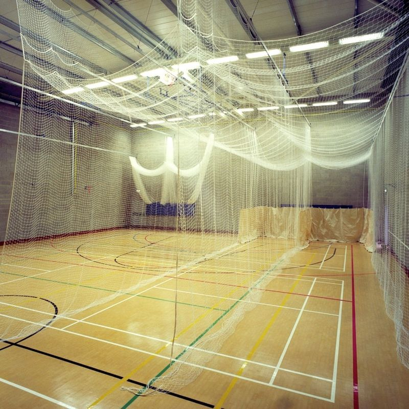 Junior Indoor Nets