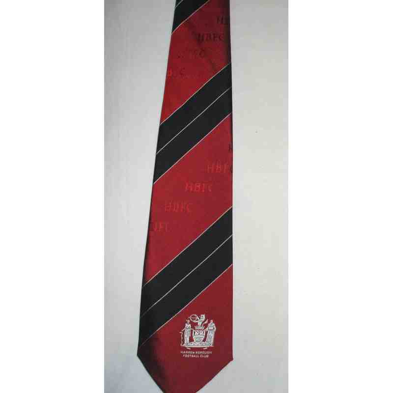 Club Tie