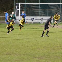 HALLAM share spoils using fergie's watch....