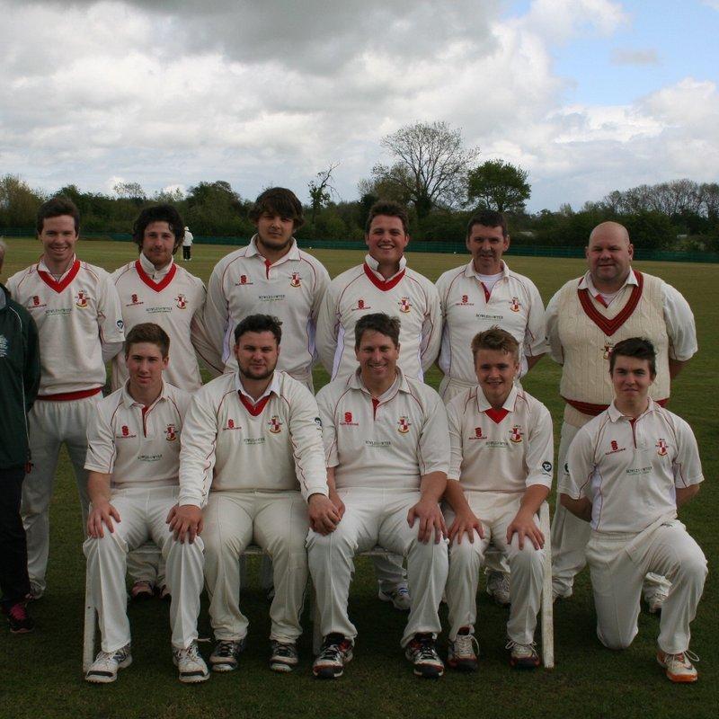 Long Marston Cricket Club vs. Tiddington