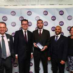 Horsdean Natwest Cricket Force day voted 2nd best in the UK!