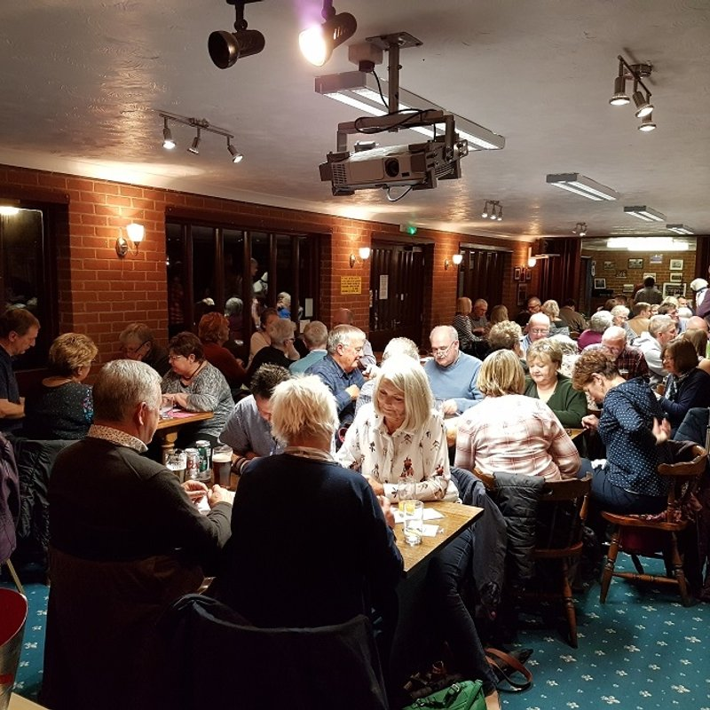 Fish & Quiz Great Success.