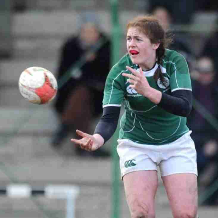 Ireland v England legends to clash in Belfast at Malone RFC on Friday 25th August