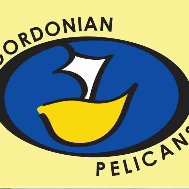 Gordonian RFC Pelicans