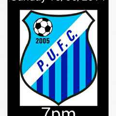 Pumpherston United FC - AGM 15/06/2014 @ 7pm