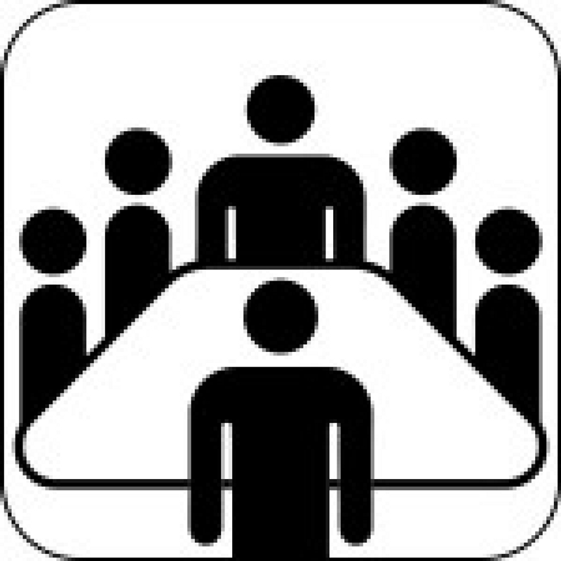 August Committee Meeting